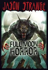 moon horror capstone library