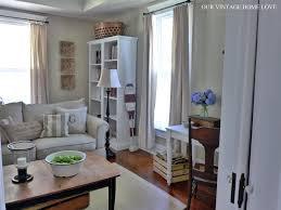 Vacation Home Design Ideas by Narrow Desk Ideas For Living Room Vissbiz Modern Country Decor