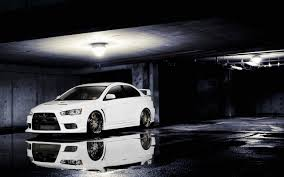 mitsubishi evo white evo backgrounds free download u2013 wallpapercraft