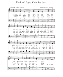 rock of ages cleft for me favorite public domain hymns hymns