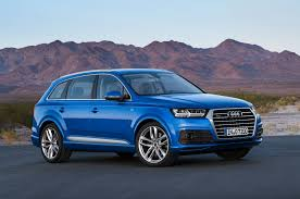 audi 2017 2017 audi q7 starts at 55 750 for gas model