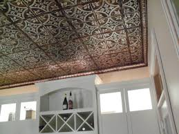 Best  Tin Ceiling Kitchen Ideas On Pinterest Tin Ceilings - Tin ceiling backsplash