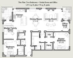 residential floor plans residential house plan floor plans building plans 60716