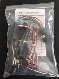 tag 7 way truck cap wiring harness griffin u0027s truck caps