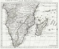 Africas Map by File 1730 Covens And Mortier Map Of Southern Africa Geographicus