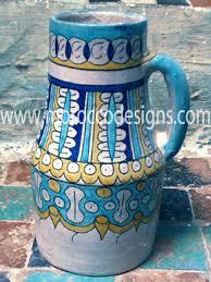 Pottery Vases Wholesale Moroccan Vases Moroccan Ceramics