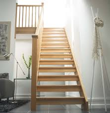 How To Design Stairs by Square Oak Open Riser Staircase Hall Pinterest Staircases