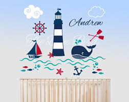 stickers marin chambre bébé wall decal fishes wall decal sticker wall
