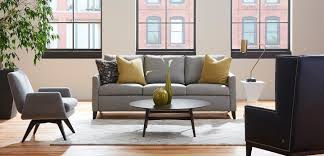 American Leather Sofa Bed Reviews Living Room Comfort And Luxury Crypton Fabric Sofa For Your