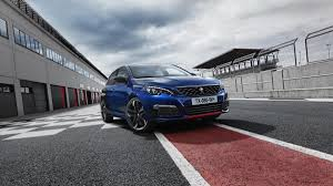 peugeot automatic cars peugeot subtly facelifts 308 adds safety tech and eight speed