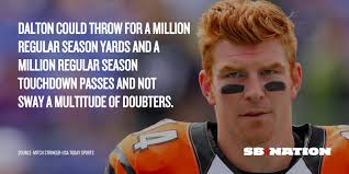 Bengals Memes - the bengals aren t buying the hype either sbnation com