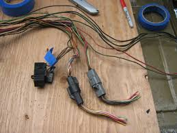 Gm Wiring Harness Terminals Ford Efi Swap
