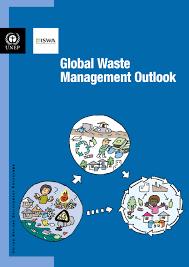global waste management outlook 2015global waste management
