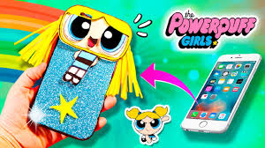 diy superpuff girls case easy and fun craft to do with kids