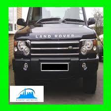 chrome land rover amazon com 2003 2004 land rover discovery chrome trim for grill