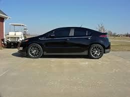 lexus tsw wheels go hybrid with this chevy volt wearing tsw wheels