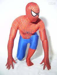 wholesale cartoon mascot costumes clothing child superman