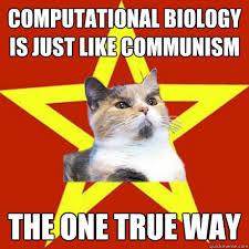 Biology Meme - computational biology cat meme cat planet cat planet