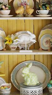 Easter Decorations Ideas 2016 by Easter Decorating Ideas China Cabinet