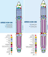 Boeing 747 Floor Plan by Seat Map China Airlines