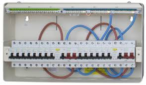 split load consumer unit wiring diagram wiring diagram