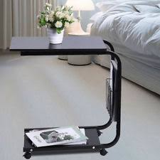 laptop computer end table modern end tables ebay