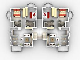 Awesome Floor Plans Interior Awesome Modern Apartment Design Plans Apartment Floor