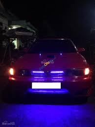 nissan sentra xe 1991 bán gấp nissan sentra 2 cửa sport sản xuất 1991 màu đỏ 145 triệu