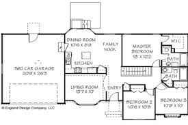 simple ranch house floor plans 18 ranch house floor plans with dimensions craftsman ranch floor