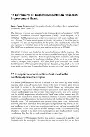 how to write a literary criticism paper extramural iii doctoral dissertation research improvement grant research design and proposal writing in spatial science