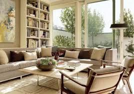 Cozy Cottage Living Room Ideas White Paint Color Large Wooden - Cottage living room paint colors