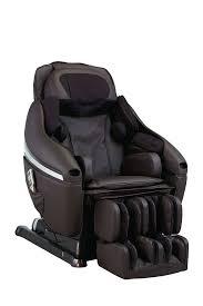 Buy Massage Chair Amazon Com Inada Dreamwave Massage Chair Dark Brown Health