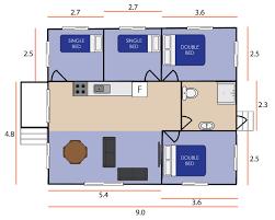 fold a home