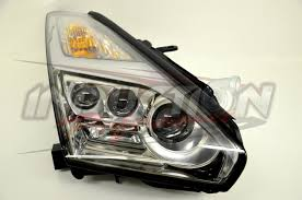nissan headlights nissan gt r headlights 2015 induction performance