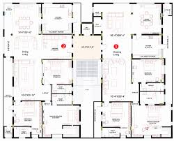 sq ft 5000 sq ft house plans fresh 5000 square feet house plans house