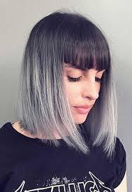 black grey hair short grey hair pics short hairstyles 2016 2017 most popular