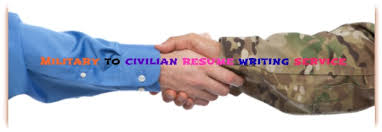 Military To Civilian Resume Examples by Military Resume Writing Services Professional Military Resume