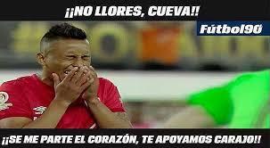 Memes De Peru Vs Colombia - per禳 vs colombia estos son los divertidos memes tras la derrota