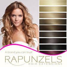 rapunzels hair extensions chocolate human hair weave ebay
