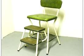 kitchen step stool showy step stool chairs images wooden folding