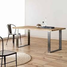 bureau ikea bois plateau bureau bois lovely le bureau diy ikea de ginette