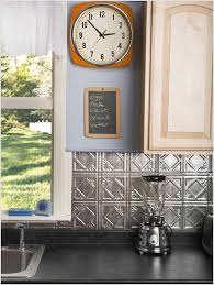 cheap kitchen backsplash ideas 24 low cost diy kitchen backsplash ideas and tutorials amazing