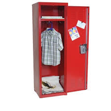 kids lockers kids locker 15 w x 15 d x 54 h