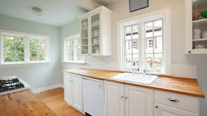 should i get or light kitchen cabinets painting strategies that make a small kitchen look larger