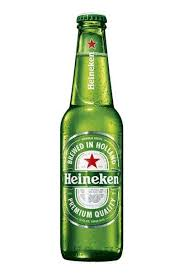 what was the first light beer heineken lager drizly