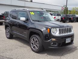 lexus suv used nh used jeep renegade for sale in portsmouth nh u s news u0026 world