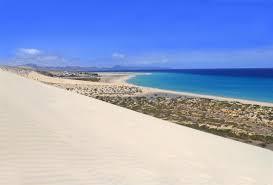 What Is Blue Flag Beach Top 10 Fuerteventura Beaches