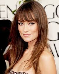 of the hairstyles images 16 best long hairstyles with bangs 2017 hairstyles magazine