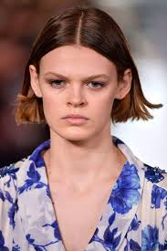 bob haircuts with center part bangs bob haircuts guide inspirational hairstyles tips and trends