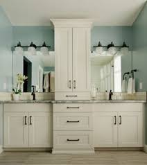 Beautiful And So Much Storage Space By Hawksviewhomeskw Love - Designs of bathroom cabinets
